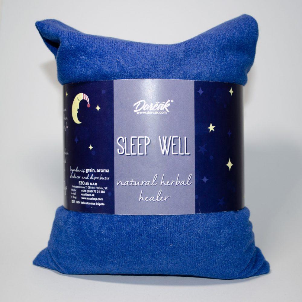 Termofor na dobrý spánok levanduľa