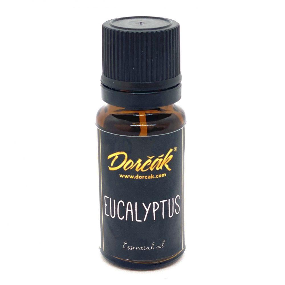 Esenciálny olej