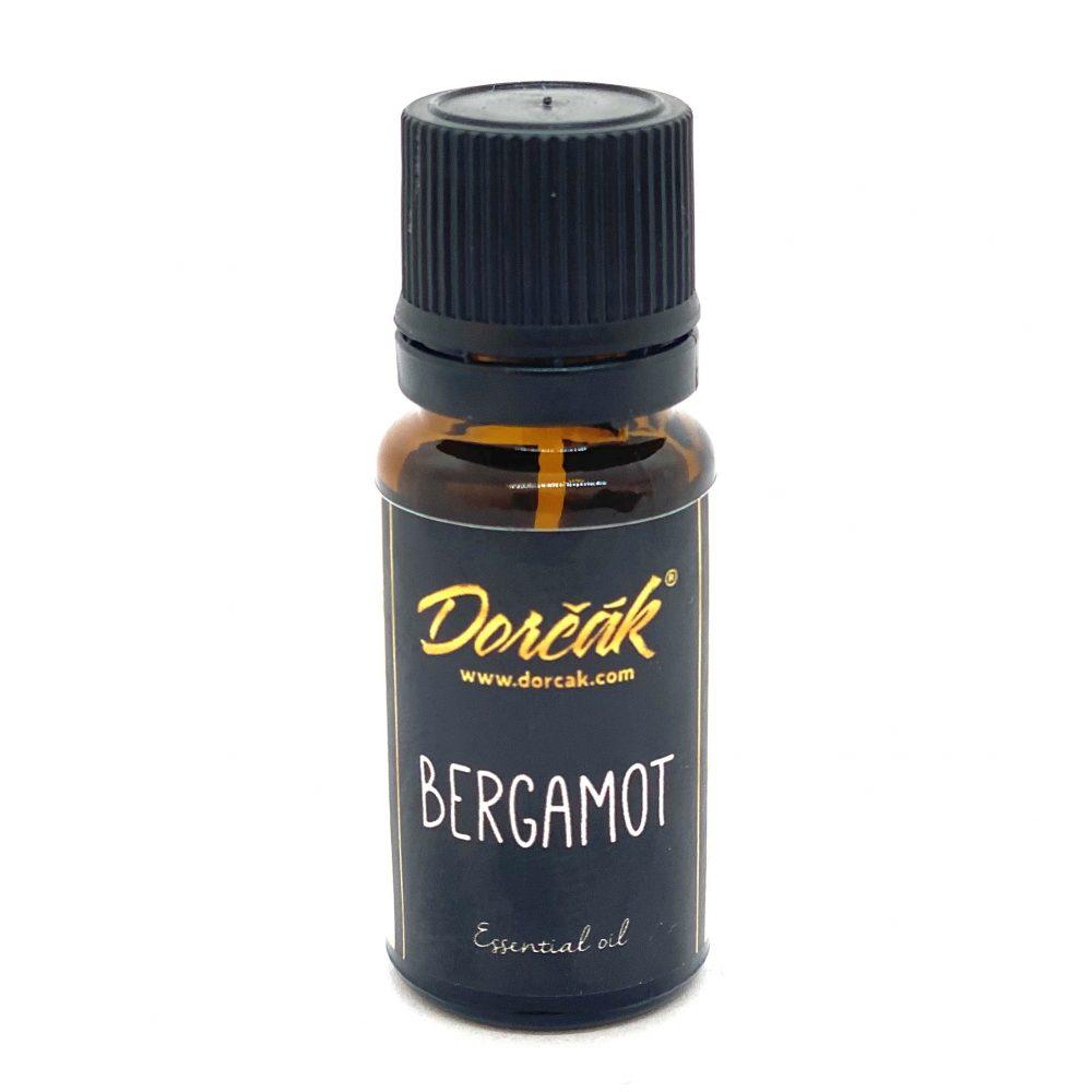 Esenciálny olej bergamot