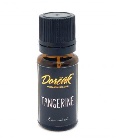 Esenciálny olej mandarínka