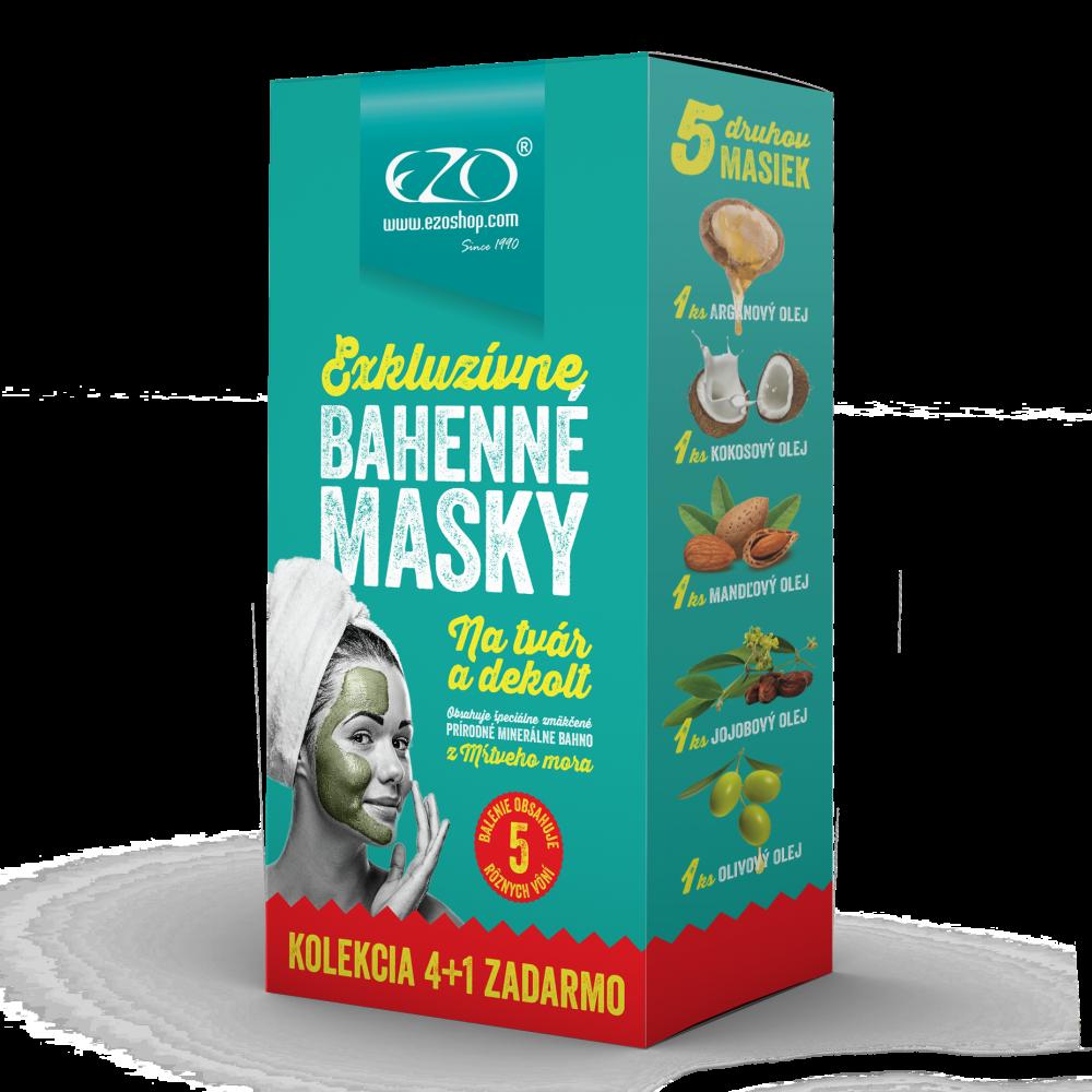 bahenná maska ezo