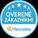 Overené zákazníkmi - Heureka