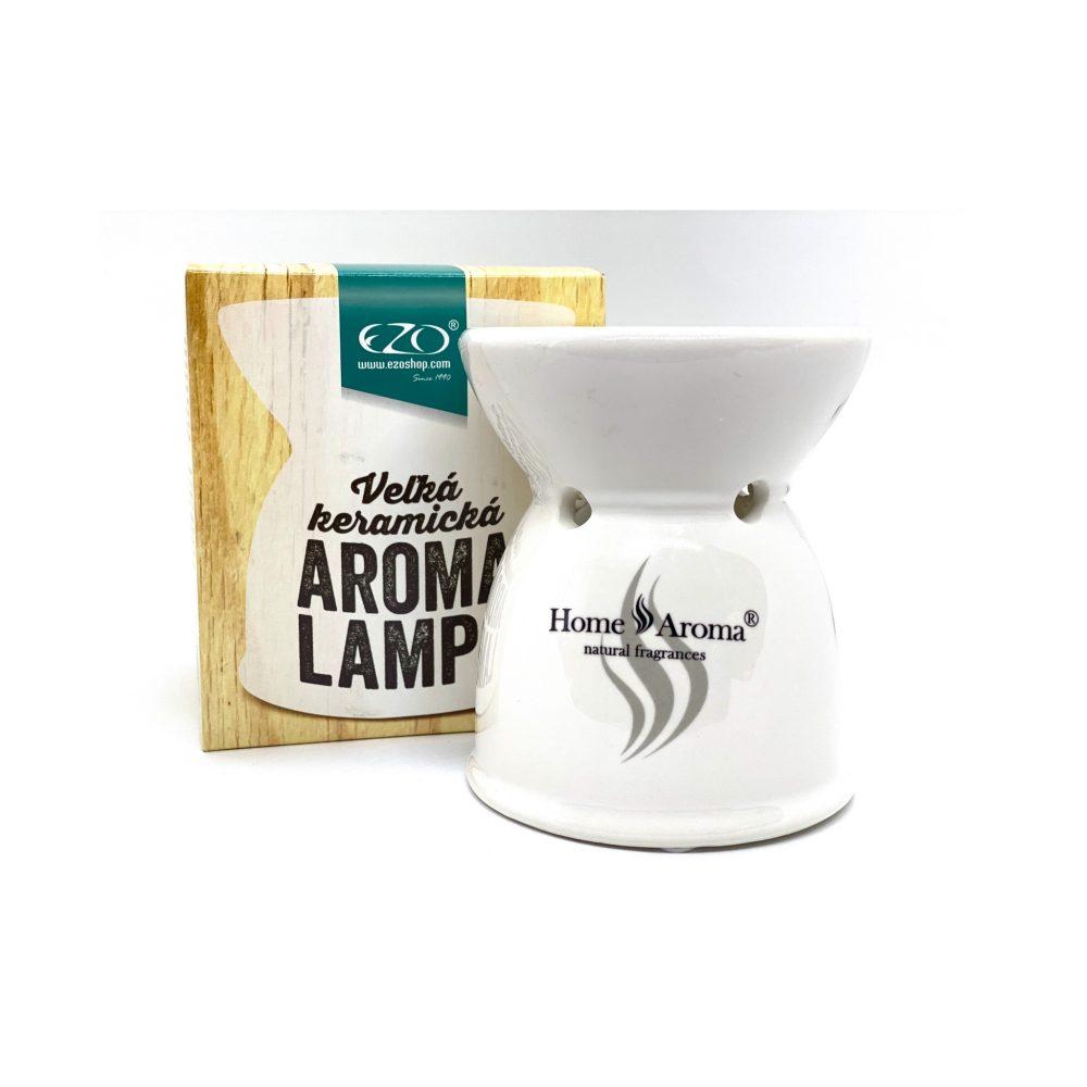 Keramická aromalampa
